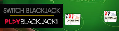 Learn Online Switch Blackjack at PlayBlackjack.com