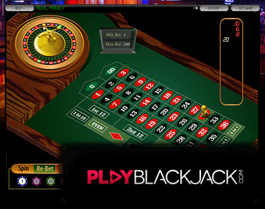 Play Online Let It Ride Poker for Free at PlayBlackjack.com