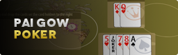 Play Online Pai Gow Poker