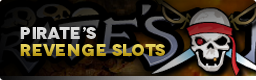 Play Online Pirate's Revenge Slots